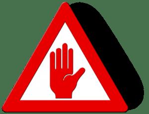 Stopp gilt nicht! Überwinde Deine Grenzen mit PTL Pushing The Limits